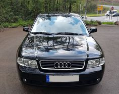 For sale Audi A4, already inspected on April 27, 11/1999 (edition 2000), only 84 000 miles/ 136 000 km, manual transmission, only one owner, full service history, very good condition, no problems, no issues, two keys, always garaged, very economical,  German spec, petrol, front wheel drive, Radio Becker, ABS, electric windows, electric mirrors, ESP, fog lamps, central locking, front airbags, immobilizer, power steering. All season tires. Oil-service new. Send a mail, text or WhatsApp…
