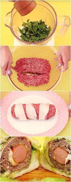 Burdog Bacon, é de comer babando #burdog #lanche