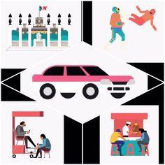 Los emojis de la CDMX ya son una realidad. El gobierno capitalino presentó los 240 emoticonos que reflejanlo más representativo de la Ciudad. El Ángel d