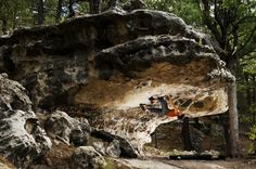 Take every risk, drop every fear... Find your climbing favorites at www.prana.com