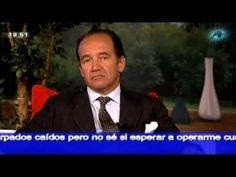 Dr. Javier Mato Ansorena (Cirugía de párpados o blefaroplastia I)