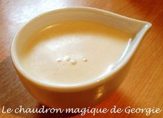 Vinaigrette légère WW au Thermomix - Le chaudron magique Food In French, Clean Eating Soup, Homemade Butter, Warm Food, Dressing, Slow Food, Cold Meals, International Recipes, Sauces