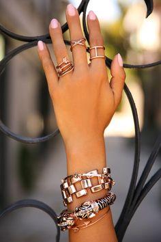 VivaLuxury - Fashion Blog by Annabelle Fleur: NEW IN :: SOPHIA WEBSTER MILA SANDALS