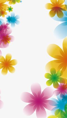 Flamingo Wallpaper, Flower Phone Wallpaper, Cute Wallpaper Backgrounds, Pretty Wallpapers, Cellphone Wallpaper, Abstract Backgrounds, Colorful Backgrounds, Iphone Wallpaper, Flower Boarders