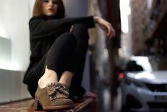 Oxford Shoes, Women, Fashion, Fall Winter, Moda, Women's, Fasion, Trendy Fashion, La Mode