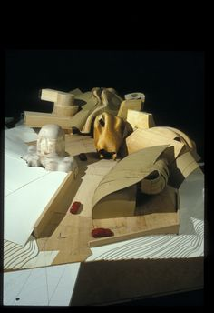 Frank Gehry Essay - image 6