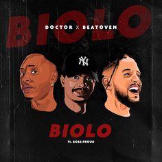 """O artista """"Doctor"""" juntou-se com o produtor musical """"Beatoven"""" para lançarem a música do género Rap intitulada """"Biolo"""" que conta com a participação do Cantor """"Boss Proud"""" . House Music, Rap, Hip Hop, Latest Music, Flow, Boss, Movie Posters, Singers, Musica"""