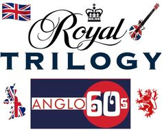 ROYAL TRILOGY: Queen, Yo y Algo Más: ANGLO 60'S: GERRY AND THE PACEMAKERS (1963)
