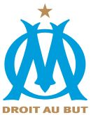 Olympique de Marseille are in the UEFA Champions League quarter-finals for the first time since becoming the tournament's inaugural winners in To. Top Soccer, Soccer Logo, Football Team Logos, Soccer Teams, Sports Logos, Men's Hockey, Football Ticket, Soccer Stuff, Football Match