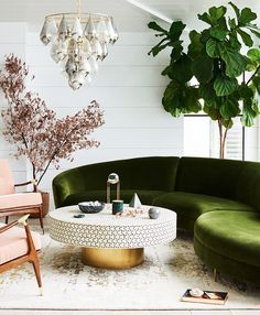Anthropologie Fall Home