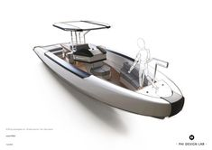 Die besten Luxusyachten - Yacht - Design de Carros e Motocicletas Yacht Design, Boat Design, Design Lab, Bmw X7, Speed Boats, Power Boats, Mustang Fastback, Pagani Huayra, Yatch Boat