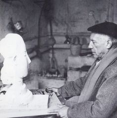 The Beret Project: Picasso (2)