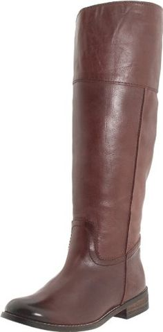 With its clean, classic shape, streamlined seaming and gorgeous distressed leather, MIA?s Xara boot is the one that you want. A flat-sole design ensures easy, luxurious footing, while its knee-high length offers chic sophistication that pairs well with pants, skirts and dresses alike. http://www.amazon.com/dp/B004YD62G0/?tag=icypnt-20