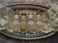 Hey, I found this really awesome Etsy listing at https://www.etsy.com/listing/293803819/antique-perfume-bottles