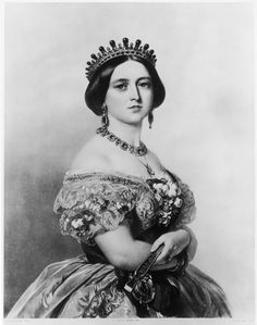 """*QUEEN VICTORIA ~ spent 63 years on the throne. MEANING: Victoris of Latin origin and means victory.WHY WE LIKE IT:  She continues to be the family's longest reigning monarch and the longest reigning female in power. As a child, she was known as a """"patient rebel"""" — always aiming to be """"good"""" but also very strong-minded, according to Professor Lynne Vallone. Advertisement"""