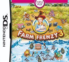 Farm Frenzy 3 (Nintendo DS)
