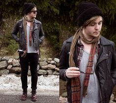 #Men #Street #Style #Catg.R