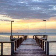 Pier do MAM - Salvador, Bahia