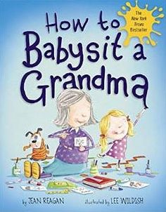 Reading picture books about grandparents is a great way to celebrate Grandparents Day at school or the national holiday. This page lists some of the best books.