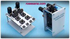 2R Hardware & Electronics: Bleep Drum Module Kit