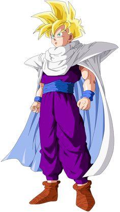 Super Saiyan 3 was the biggest mistake of Dragon Ball. Dragon Ball Gt, Dragon Z, Dragon Super, Dragon Ball Image, San Gohan, Dbz Drawings, Goku Drawing, Kid Goku, Dbz Characters