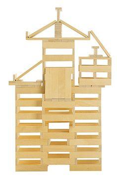 I love Kapla Block Area, Wood Toys, Crafts For Kids, School, Building, Planks, Tobias, Homes, Education