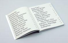 Publishing design
