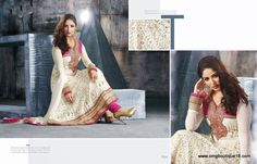 Yami Gautam Designer Suits By OMG Boutique