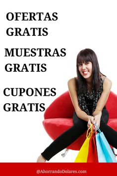 Encuentra aquí muestras gratis, ofertas gratis, cupones de descuento gratis. Ahorros en el hogar. Tips para cuidar tu dinero.