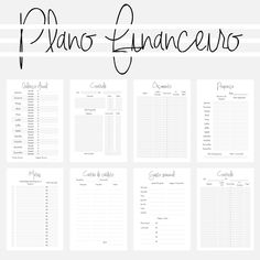 Raíssa Medrado - The little thins - Event planning, Personal celebration, Hosting occasions Planner Template, Printable Planner, Bullet Journal Hand Lettering, Planner Organization, Travel Planner, Bujo, Event Planning, How To Plan, Planners