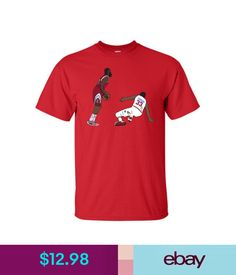 "James Harden Houston Wesley Johnson /""The Crossover/"" T-Shirt"