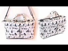 Limited time Shoulder Bags Make Your Brand Known – Bags & Purses Pencil Case Tutorial, Bag Making, Purses And Bags, Diaper Bag, Pouch, Shoulder Bag, Make It Yourself, Tote Bag, Sewing