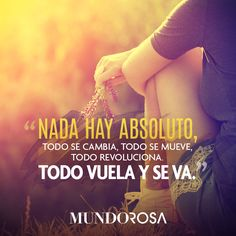 frases, cambios, vida, positiva, motivación http://www.mundorosa.com.mx