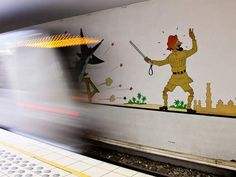 Photographer Natalie Hill wanders through Brussels and finds signs of Tintin everywhere. Brussels, Travel Destinations, Sky, Magazine, Blog, Decor, Road Trip Destinations, Heaven, Destinations
