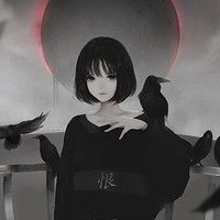 Dans le monde Gothique et Lolita d'Aoi Ogata - le site du Japon - Anime Manga Girl, Emo Anime Girl, Art Manga, Manga Anime, Gothic Anime Girl, Gothic Lolita, Fille Anime Cool, Art Anime Fille, Fanarts Anime