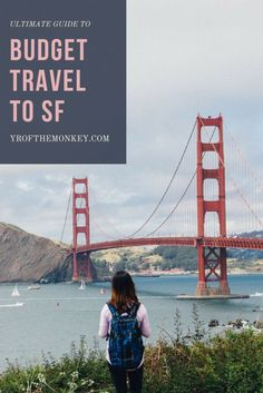 This is a guide to budget travel in San Francisco, USA, one of the most expensive cities in North America. Read this local's guide (I live here) for fun, free and cheap things to do in this California city.