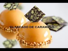 Crema catalana con manzana, y glaseado de caramelo | https://lomejordelaweb.es/