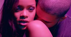 "Rihanna's sexy ""Work"" video is actually two sexy ""Work"" videos. In the first video, Rihanna and Drake roll up to the club, pour shots, promote Red Stripe, and dance and it's great. But then, halfway through, a surprise! The video transitions into a glorious Hotline Bling-y pink and purple private dance party. The whole thing amounts to seven-and-a-half gloriously NSFW minutes."