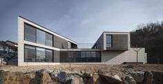 Gallery of Event House / UAARL_Urban Alternative Architecture Research Lab - 1