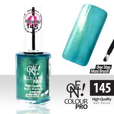 Allepaznokcie One Colour PRO 15ml 145
