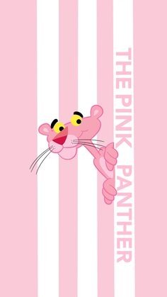 The Pink Panther Wallpapers - Wallpaper Cave - Pink Wallpaper Iphone, Pink Iphone, Trendy Wallpaper, New Wallpaper, Disney Wallpaper, Cartoon Wallpaper, Mobile Wallpaper, Cute Wallpapers, Wallpaper Backgrounds