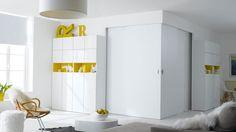 Kitchen Furniture, Home Furniture, Tall Cabinet Storage, Locker Storage, Closed Kitchen, Scandi Chic, Decoration, Kitchen Remodel, Sweet Home