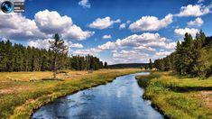 Красивейшие природные пейзажи
