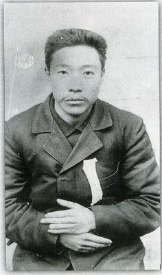 안중근 의사 초상 Our President, Modern History, Vintage Photography, Aliens, Past, Religion, Korea, Culture, My Love