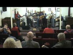 "Sister Rachel singing ""When I Get Home"" Feb 22, 2014, Indoor Gospel Singing, Live @ The Old Landmark Fundamental Church (TOL).Live @ The Old Landmark Fundamental Church (TOL)."