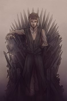 Game of Thrones - Petyr Baelish by Br0ps.deviantart.com on @deviantART #gameofthrones