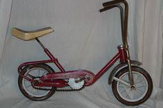 Hedstrom Kids Bicycle Bike Vintage Vtg RARE | eBay