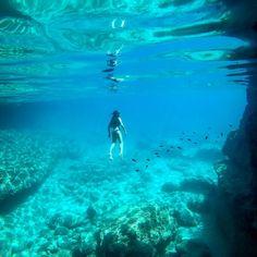 Beach Trip, Greece, Waves, Instagram Posts, Outdoor, Greece Country, Outdoors, Ocean Waves, Outdoor Games