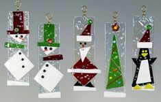 302 Best Fused Glass Ornaments Images In 2019 Fused Glass