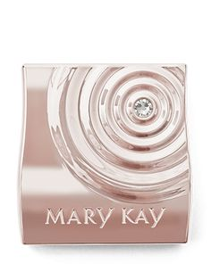 Mary Kay® Rose Gold Compact Mini https://www.marykay.com/marinae